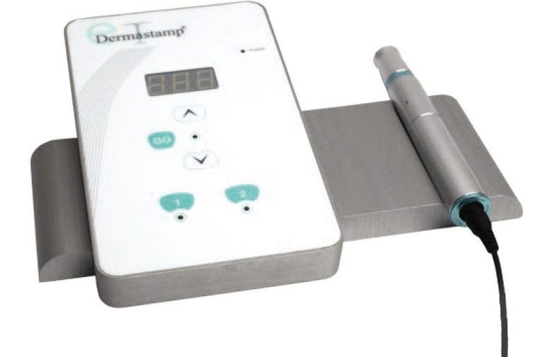 Dermastamp - Microneedling in Berlin