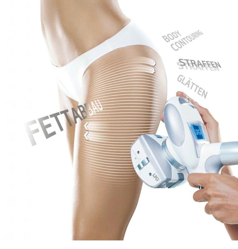 LPG by Endermologie - Cellulitebehandlung - Hautstraffung - Body Contouring