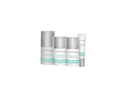 med beauty swiss HYDROBASIC - medizinische Kosmetikprodukte