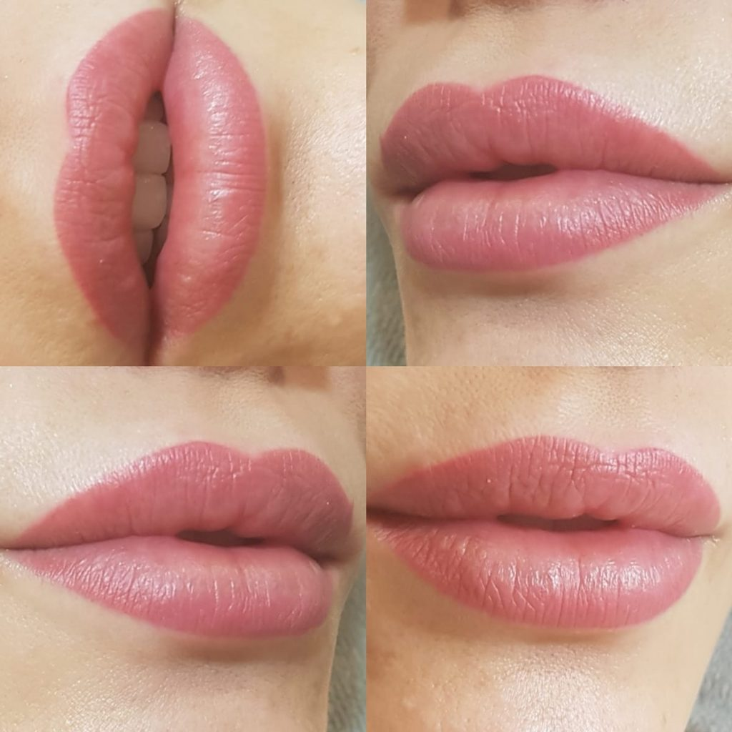 Permanent Make Up In Berlin Offizieller Long Time Liner Partner