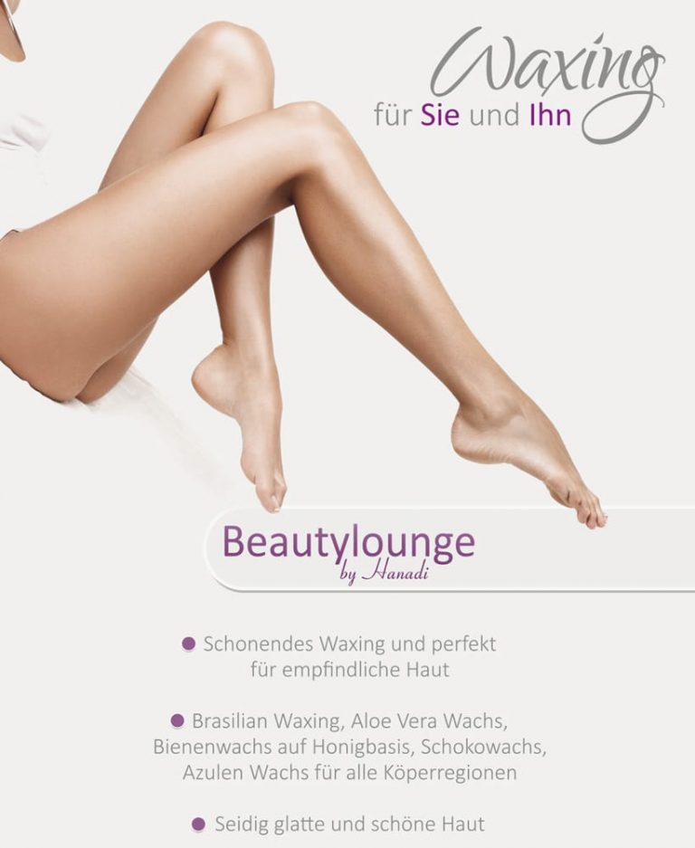 Waxing Studio in Berlin Charlottenburg - Beautylounge by Hanadi